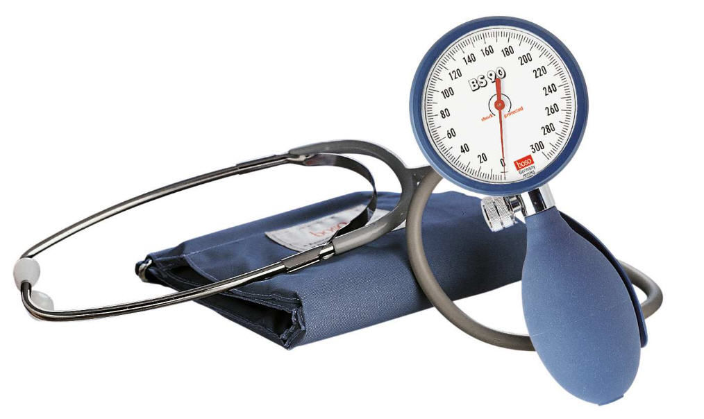 How To Get High Blood Pressure Down Naturally